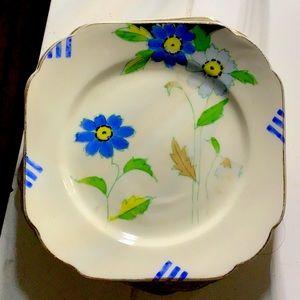 Antique Desert plates 6 pieces